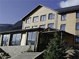Отель Mariv Ski
